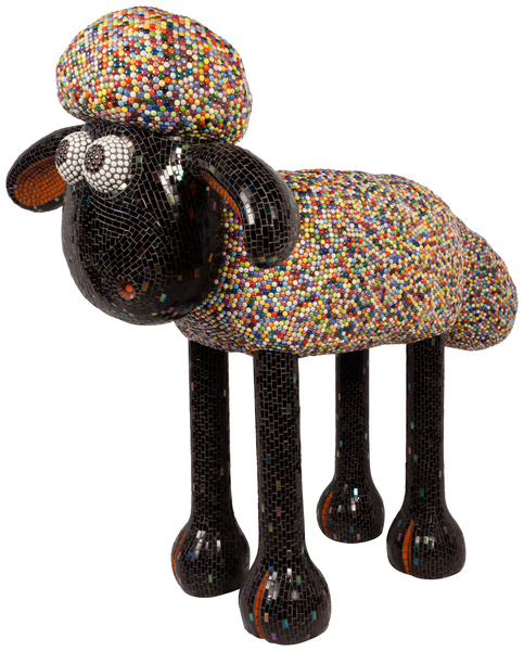 Shaun The Sheep – Aardman Animations