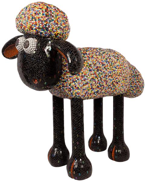 Shaun The Sheep – Aardman Animations