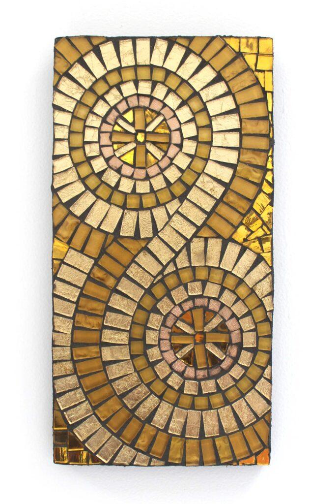 Gold-panel