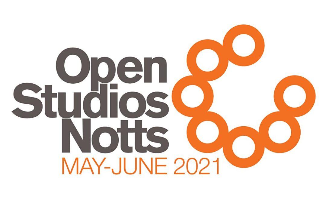 Open Studios Notts 2021